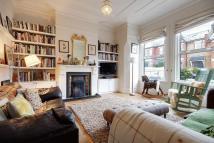 5 bed Terraced house to rent in Uplands Road, N8