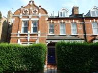 1 bedroom Apartment in Fairfield Road, N8