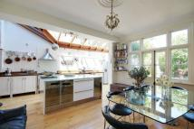Terraced property for sale in Birchington Road, N8