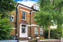 Flat to rent in Hornsey Rise Gardens, N19