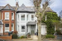 Terraced house for sale in Barrington Road, N8