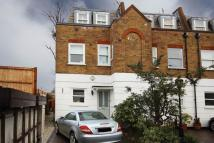 4 bedroom End of Terrace home in Tivoli Road, N8