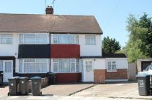 5 bed semi detached home for sale in Lytton Avenue, Enfield