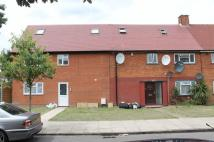 Terraced house for sale in Park Road, Enfield