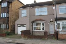 181 Beaconsfield Road semi detached house for sale
