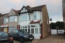 semi detached house for sale in Great Cambridge Road...