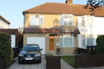 4 bed Terraced home for sale in Greenwood Avenue...
