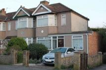 3 bed End of Terrace property for sale in Monroe Crescent...