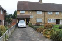 Terraced home for sale in Great Cambridge Road...