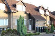 1 bed Terraced house in Mahon Close, Enfield, EN1