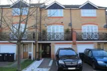 4 bedroom Town House for sale in Punchard Crescent...