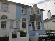 3 bed semi detached house for sale in Park Road, Newlyn...