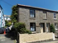 2 bedroom End of Terrace property in Quay Street, Mousehole...