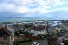 View from Attic