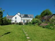 4 bedroom Detached property for sale in Trevigro, Callington...