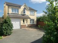 4 bed Detached home in Robin Drive, Launceston...