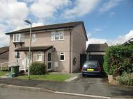 semi detached home for sale in Crabbs Close...