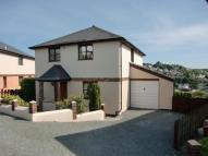 3 bedroom Detached property for sale in The Cleaves, Launceston...