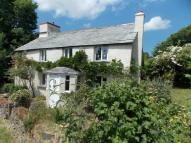 Detached home for sale in Tregadillett, Launceston...