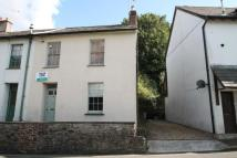 3 bed house in Exeter Street...