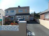 St Johns Road semi detached house for sale