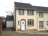 3 bed End of Terrace house for sale in Robin Drive, Stourscombe...