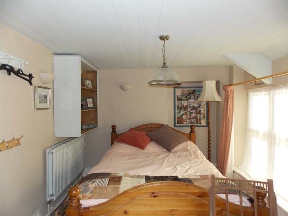 Bedroom (Grd Floor)