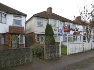 Flat in Whitton Dene, ISLEWORTH