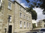 2 bed Flat in Cross Street, HELSTON