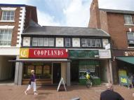Commercial Property for sale in Bridge Street, WORKSOP
