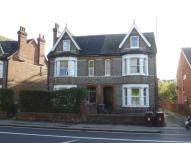property in Wokingham Road, READING