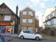 1 bed Flat in Kitchener Avenue...