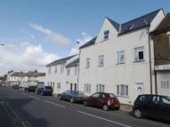 Flat for sale in Canterbury Street...