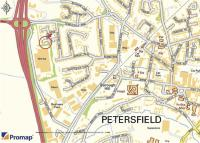 property for sale in Kings Road, PETERSFIELD