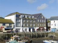2 bedroom Apartment for sale in Middle Wharf, Mevagissey...