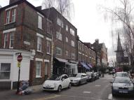 Venn Street Flat for sale