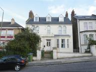 Flat in Eglinton Hill, LONDON