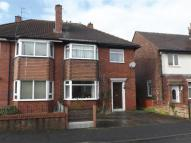 3 bed home in Astbury Crescent...