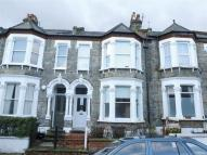 Maplestead Road Flat for sale