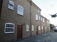 Abberley Mews house