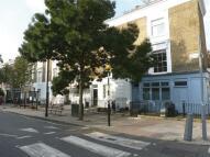 Flat for sale in Hemingford Road, LONDON
