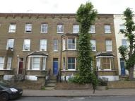 Flat for sale in Byrne Road, LONDON