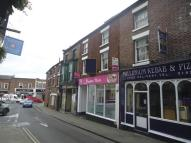 Commercial Property in Shropshire Street...