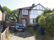 Alders Road home