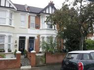 Flat for sale in Harpenden Road, LONDON