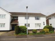 Flat for sale in Castle Mead, Washford...