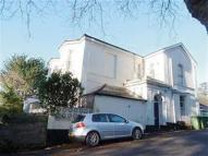 Flat for sale in Thurlow Road, TORQUAY
