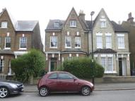 Flat for sale in Tritton Road, LONDON