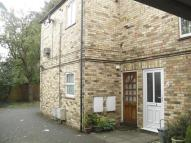 Flat for sale in Alexandra Road...
