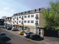 property for sale in London Road, Blackwater, CAMBERLEY